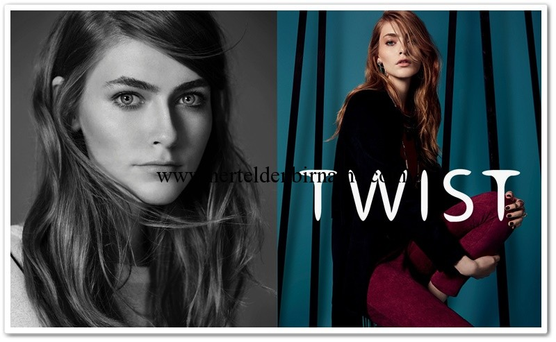 Twist 2016 yeni lookbook